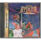 Virtual Hydlide (Import JAP) SATURN