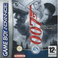 007 : Quitte ou Double GBA