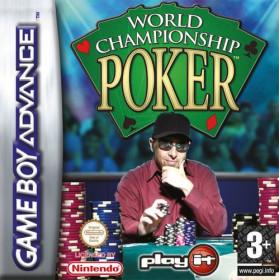 World Championship Poker GBA