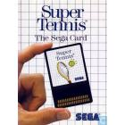 Super Tennis (The Sega Mega...