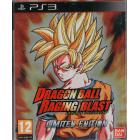 Dragonball Raging Blast...
