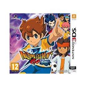 Inazuma Eleven Go : Ombre 3DS