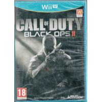 Call of Duty : Black Ops II WIIU