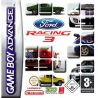 Ford Racing 3 GBA