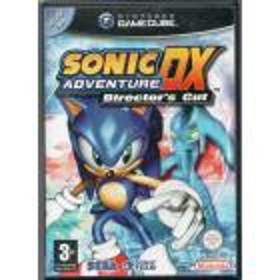 Sonic Adventure DX :...