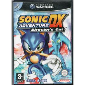 Sonic Adventure DX : Director's Cut GC