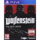 Wolfenstein : The New Order...