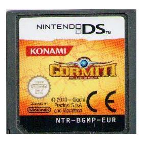 Gormiti : Les Seigneurs de...