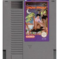 Little Nemo : The Dream Master NES