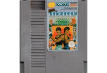 Bad Dudes vs Dragon Ninja NES