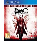 DmC : Devil may cry -...