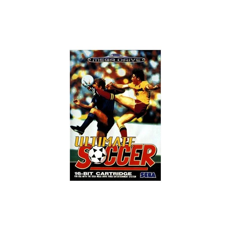Ultimate Soccer en boîte MD