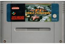 F1 Pole Position SNES