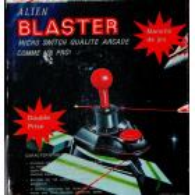 Joystick Alien Blaster...