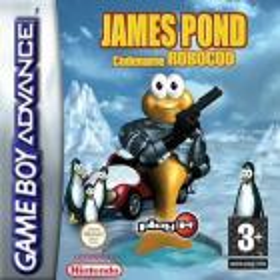 James Pond : Codename...