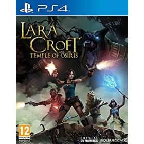 Lara Croft et le Temple...
