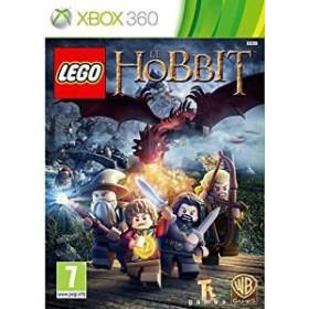 LEGO Le Hobbit XBOX360