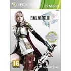 Final Fantasy XIII Classics...