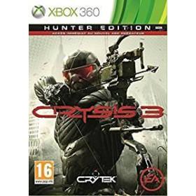 Crysis 3 - Edition Hunter...