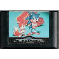 Sonic The Hedgehog 2 MD