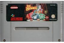The Brainies Snes