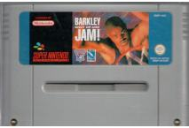 Barkley : Shut up and Jam ! SNES