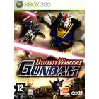 Dynasty Warriors : Gundam...