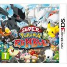 Super Pokémon Rumble 3DS