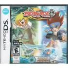 Beyblade : Metal Fusion (Version US) DS