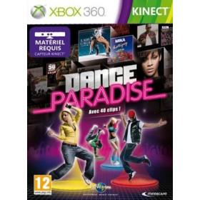 Dance Paradise XBOX360