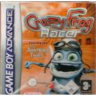 Crazy Frog Racer GBA