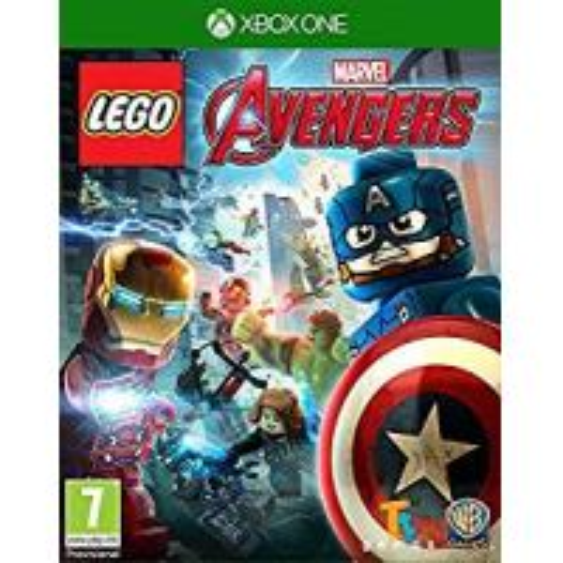 Lego Marvel's Avengers XBOXONE