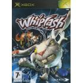 Whiplash Xbox