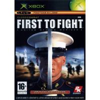 Close Combat : First To Fight Xbox