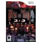 The House of the Dead 2&3...