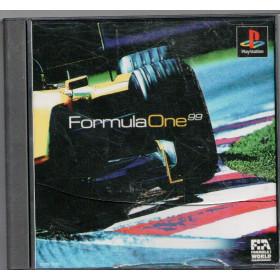 Formula One 99 (import JAP)...