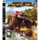 Motor Storm Pacific Rift PS3