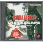 BioHazard 3: Last Escape...