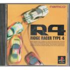 Ridge Racer type 4 (Import JAP) PSX