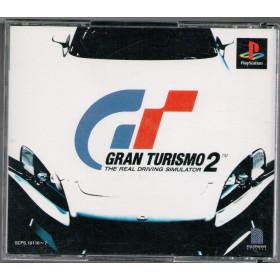 Gran Turismo 2 [Import JAP]...