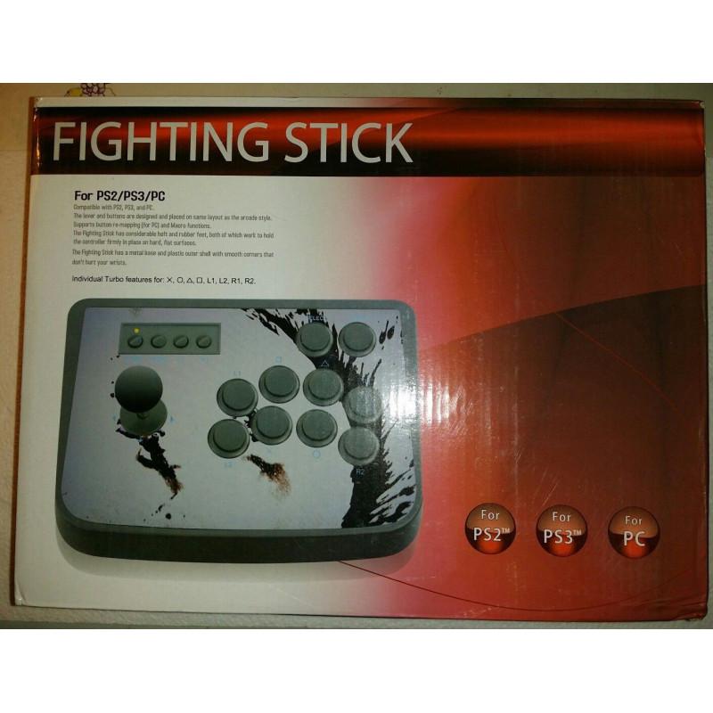 Stick Arcade PS2 / PS3