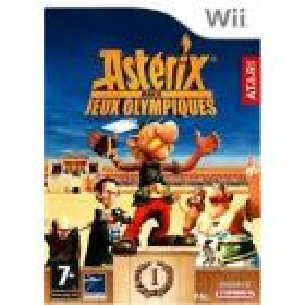 Astérix aux Jeux Olympiques...