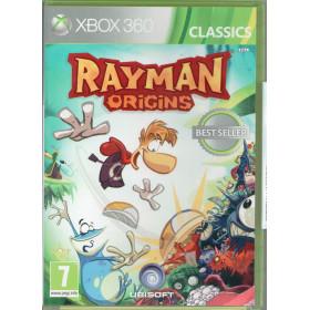 Rayman origins (Best...