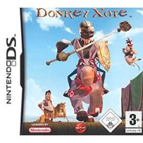 Donkey Xote DS