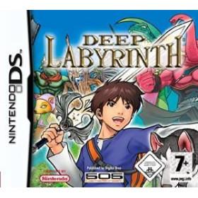 Deep labyrinth DS