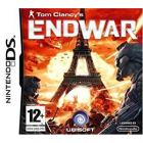 Tom Clancy's EndWar DS