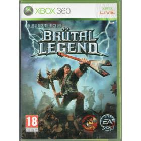 Brutal Legend  Xbox360