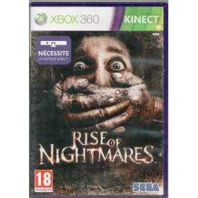Rise of Nightmares XBOX360