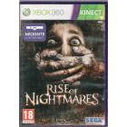 Rise of Nightmares XBOX360