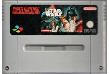 Super Star Wars SNES